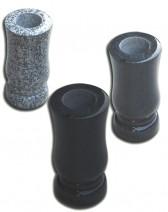 Vaze funerare rotunde din granit
