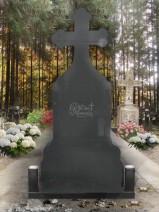 Monument funerar clasic ortodox